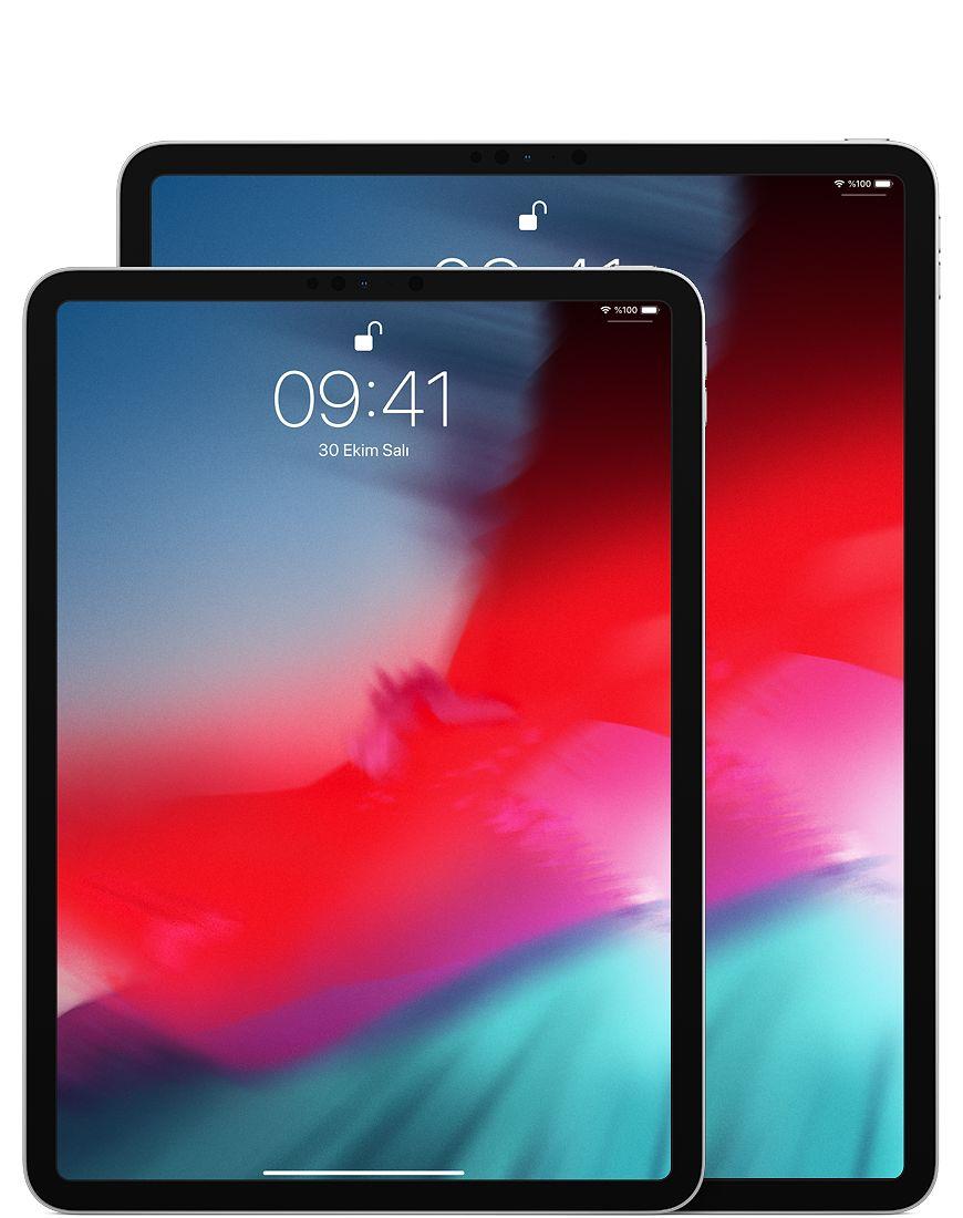 Yeni iPad Pro modellerinin Türkiye fiyatları belli oldu