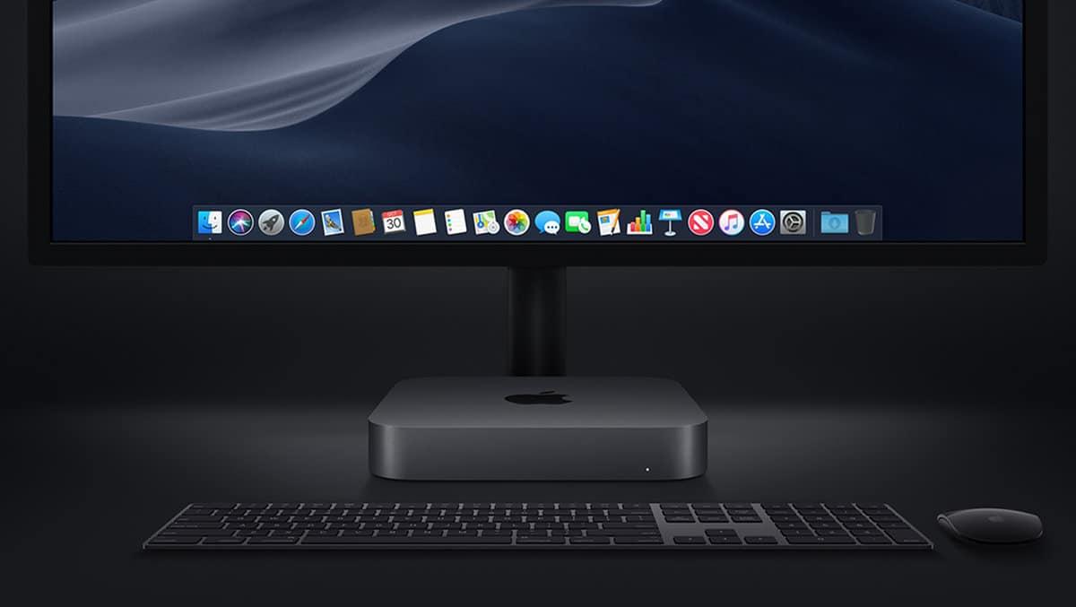 Apple Mac mini (2018) satın alma rehberi