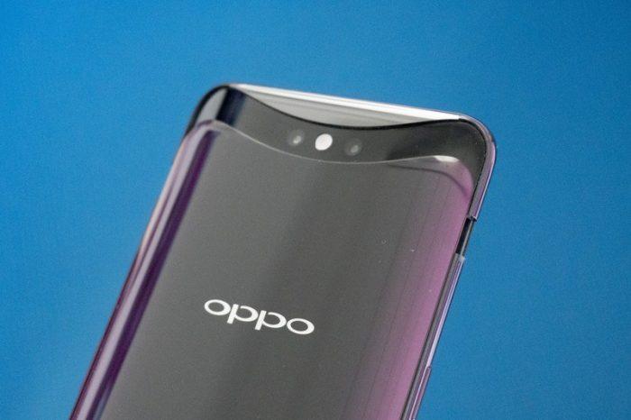 Oppo ve OnePlus telefonları için Qi kablosuz şarj işareti