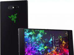 Razer Phone 2'nin ilk resmi benzer bir cihazın gelişini işaret ediyor