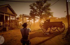 Red Dead Redemption 2'yi indirmek 15 saatten uzun sürebilir