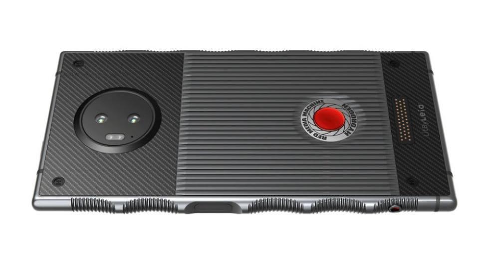 Red'in Hydrogen One telefonunda yeni bir gecikme daha