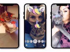 Snapchat kedi filtreleriyle eğlencenin kapsamını genişletiyor