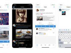 Tweetbot iOS uygulaması koyu renk modunu OLED'e uygun hâle getiriyor