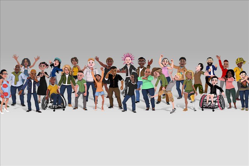Xbox One güncelleme ile Alexa desteği ve yeni avatarlar kazanıyor