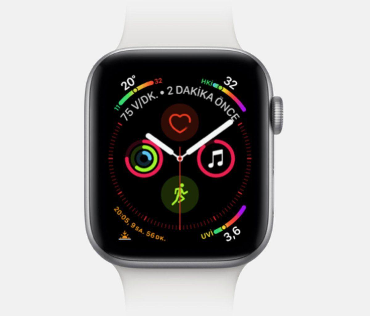 Apple'dan 14 Kasım Dünya Diyabet Gününe özel tavsiyeler