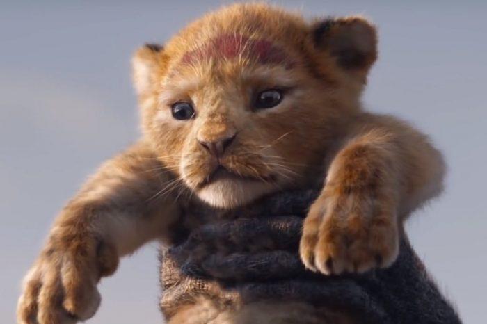 Aslan Kral'ın yeni versiyonundan ilk fragman geldi - Video