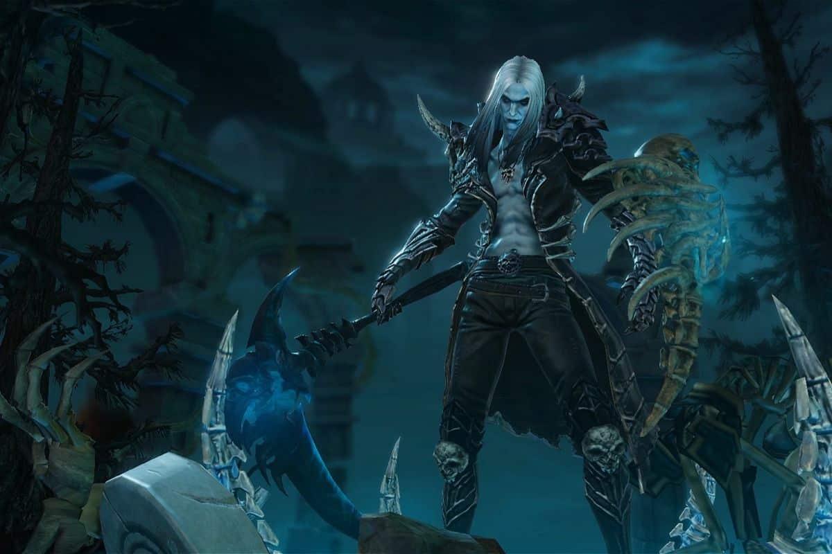 Diablo Immortal ile Diablo mobil cihaz ekosistemine adım atıyor