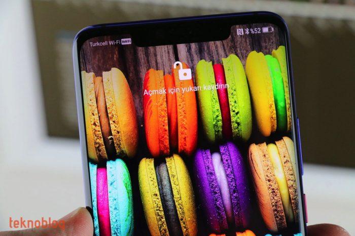 Huawei Mate 20 Pro: Üç boyutlu yüz tanıma nedir, güvenliğe katkıları nelerdir?