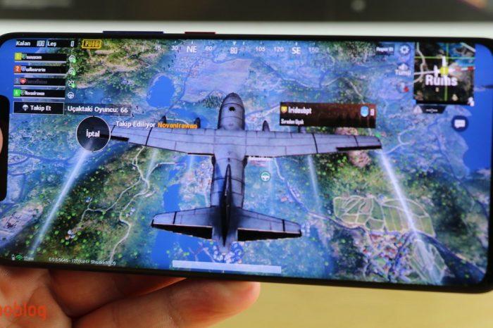 Huawei Mate 20 Pro: Kirin 980 ile performans zirvede