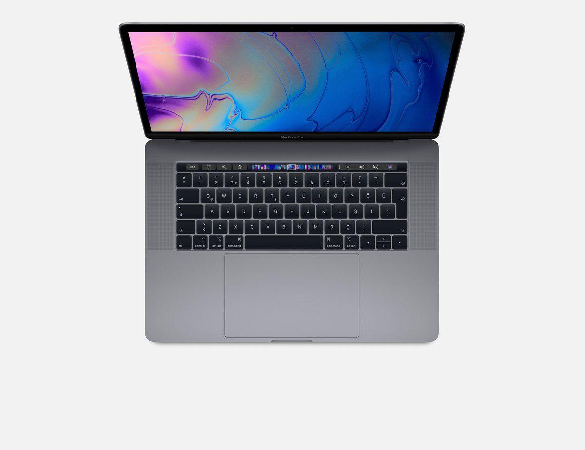 Apple MacBook Pro'da AMD Vega GPU seçeneklerini satışa sundu