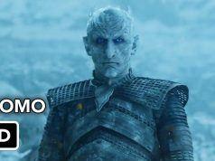 Game of Thrones sekizinci sezon yayın tarihi resmen belli oldu