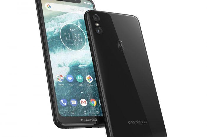 Motorola One ve One Power için Android Pie dağıtımı başladı