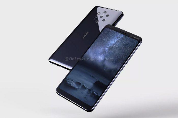 Nokia 9 PureView için bir erteleme daha mı?