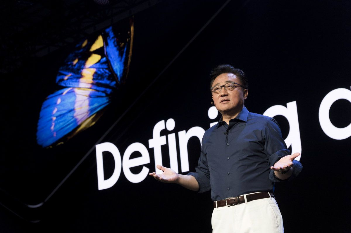 Samsung Developer Conference 2018'de neler duyuruldu?