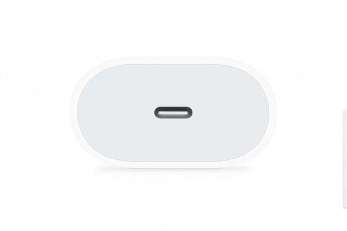 apple 18 w usb-c güç adaptörü