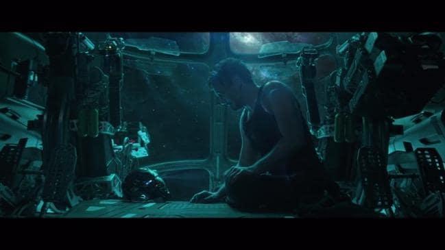 Avengers 4'ten ilk fragman geldi, filmin resmi adı belli oldu