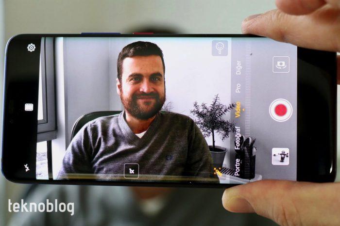 Huawei Mate 20 Pro: Video çekiminde yapay zekânın gücünden yararlanın