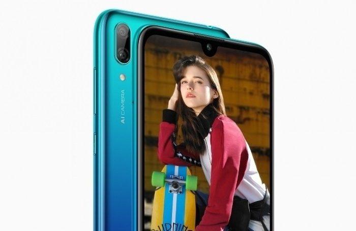 Huawei Y7 Pro (2019)'un teknik özellikleri ve fiyatı ortaya çıktı