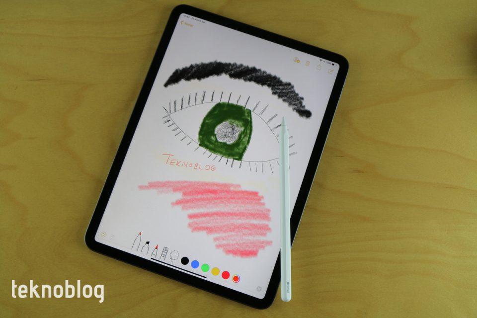 iPad Pro 11 İncelemesi