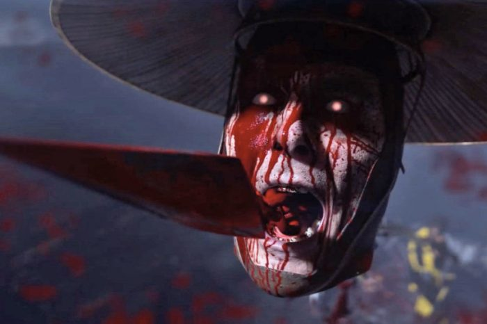 Mortal Kombat 11'in çıkış tarihi ilk fragmanla birlikte duyuruldu