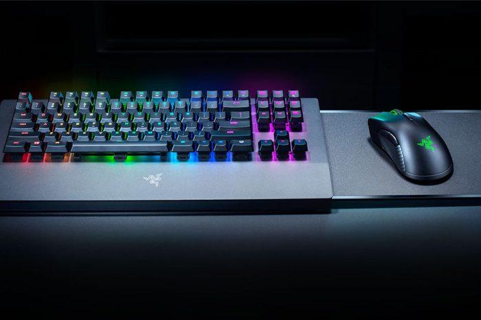 Razer Xbox One için hazırladığı klavye ve fareyi CES 2019'ta sergileyecek