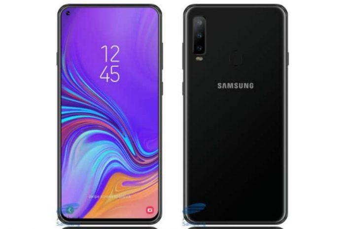 Samsung Galaxy A8s için FCC'den vize çıktı
