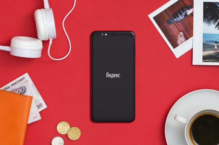 Yandex Phone: Snapdragon 630 işlemci, 5.65 inç ekran
