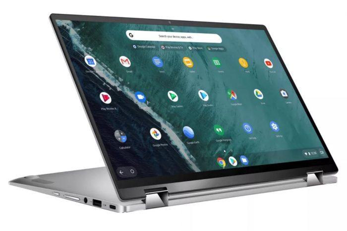 Asus Chromebook Flip C434 sekizinci nesil Intel işlemciyle geliyor