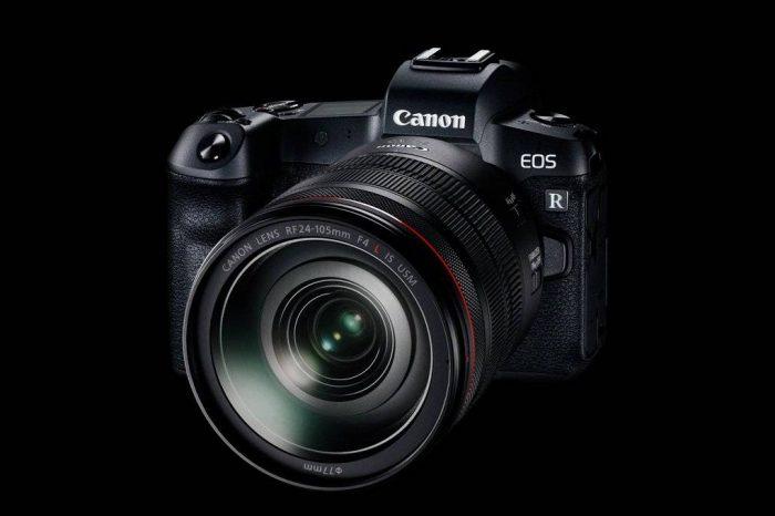 Canon 8K video kaydı yapabilen tam kare aynasız kamera çıkaracak