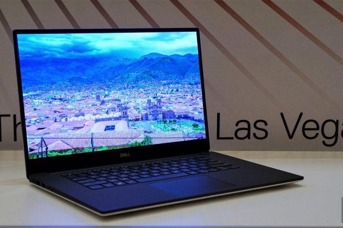 4K OLED ekranlar Dell XPS 15, Alienware m15 ve G 15'e geliyor