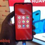 huawei p smart 2019 on inceleme