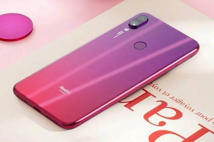 Bağımsız Redmi markasının ilk ürünü: Redmi Note 7