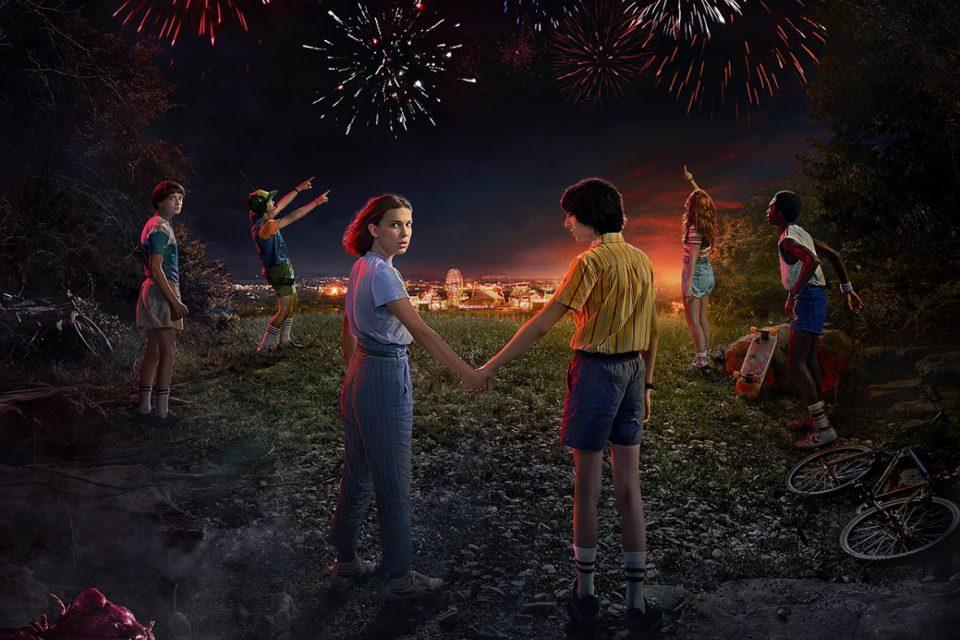 Stranger Things 3. sezon yayın tarihi açıklandı - Video