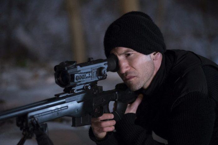 The Punisher'ın ikinci sezonunun ilk fragmanı yayınlandı