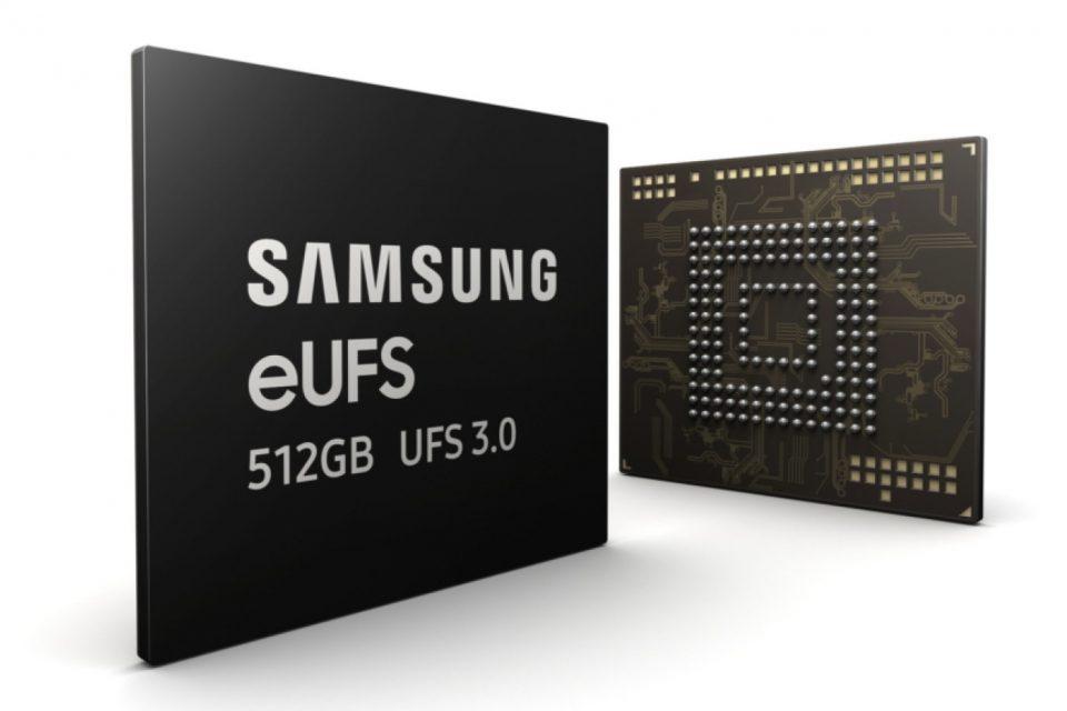 samsung 512 gb eufs 3.0