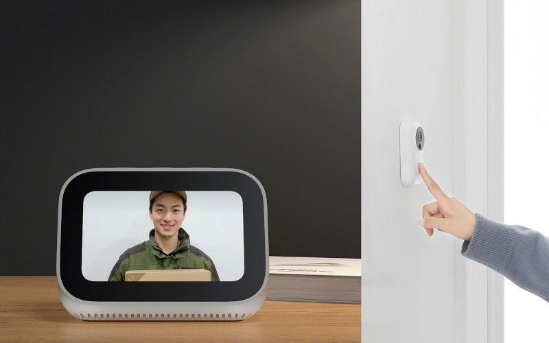xiaomi xiao ai touchscreen speaker box