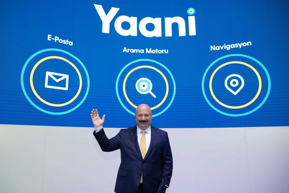 yaani e-posta kaan terzioglu