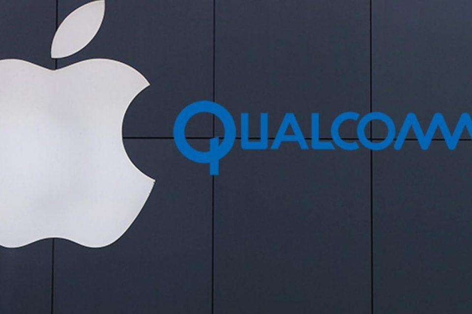 Apple ve Qualcomm uzlaştı, aralarındaki davaları düşürüyor